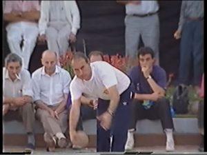 1991 | Campeonato del Mundo de Chile | Final
