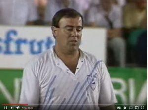 1988 | Torneo del millón | 1ª Semifinal