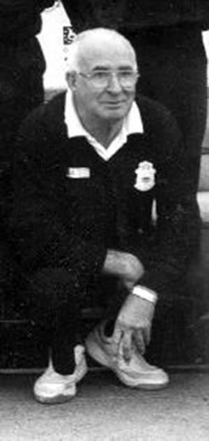 Jose Antonio Saiz El Belga