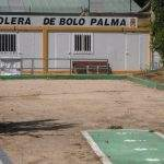 Bolera de bolo palma en Burgos