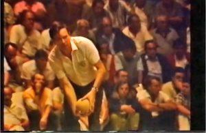 1986 | Campeonato de España | Final
