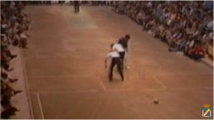 1986 | Campeonato de España | 2ª Semifinal